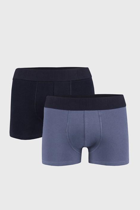 2 DB kék boxeralsó Mess