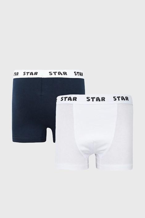 2 DB fiú boxeralsó Star