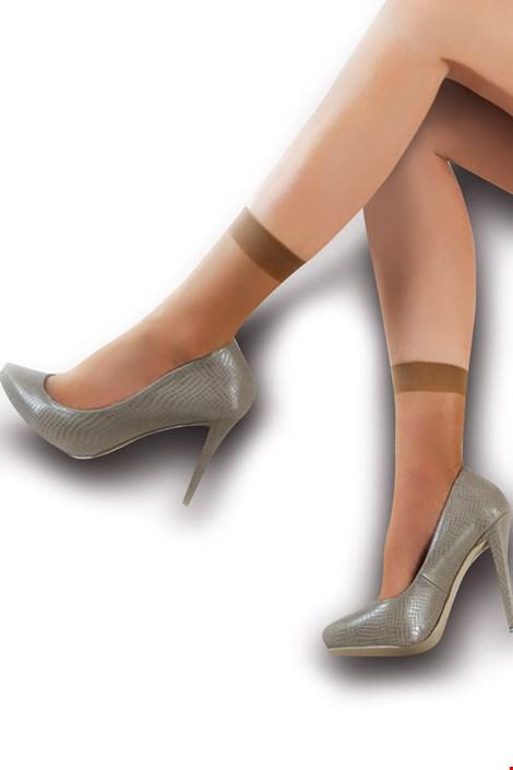 Adalia zokni, 2 pár 1 csomagban