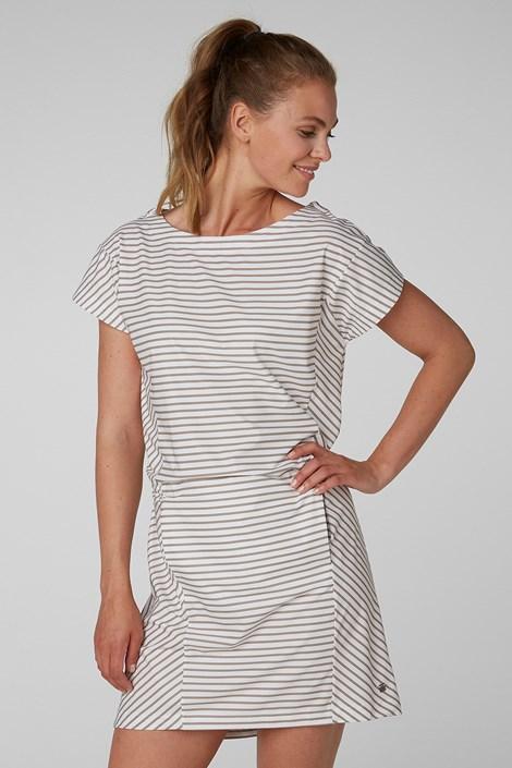 Helly Hansen női csíkos mintás ruha