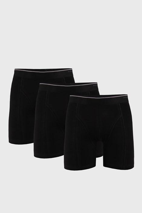 3 DB fekete boxeralsó Tender