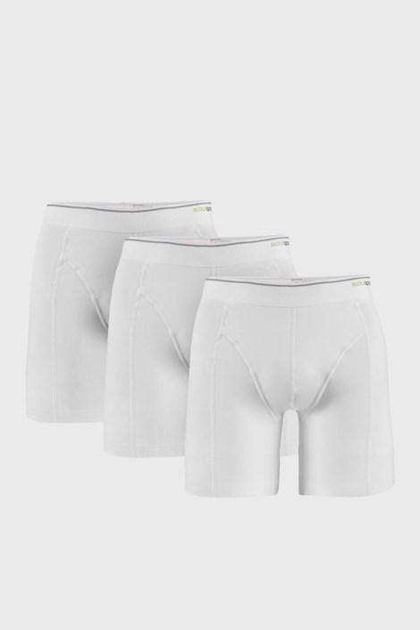 3 DB fehér boxeralsó Tender