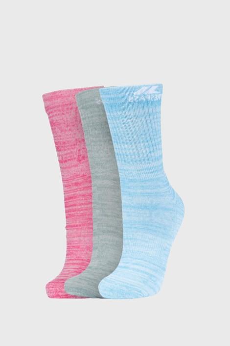 3 PÁR Helvellyn női zokni