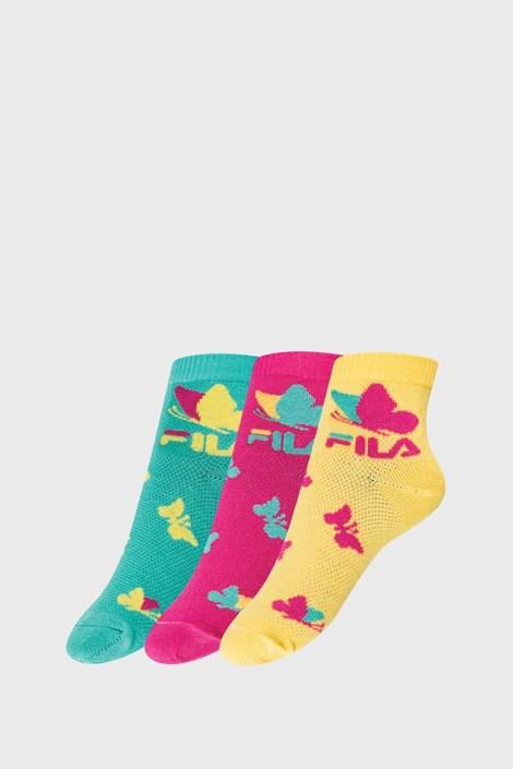 3 PÁR FILA Waikiki lányka zokni
