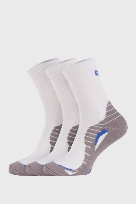 3 PÁR zokni Trim