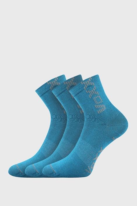 3 PÁR fiú zokni Adventurik