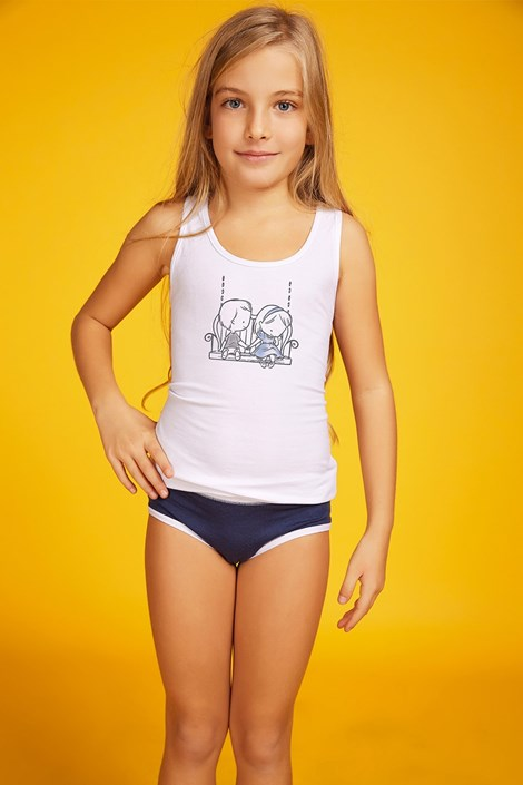c128a7e36b Love lányka alsónemű szett, atléta és alsó   Astratex HU