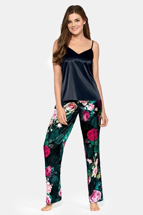 Alicja szatén pizsama