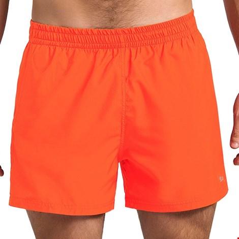 ANPORE Neon férfi fürdő sort, narancssárga