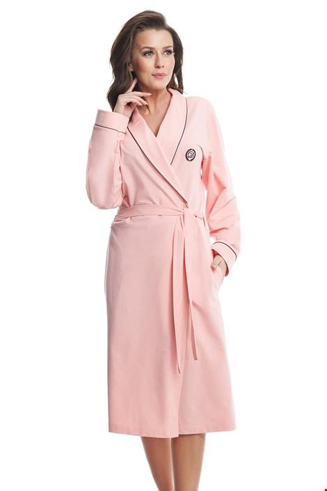 Elena női köntös, Pink
