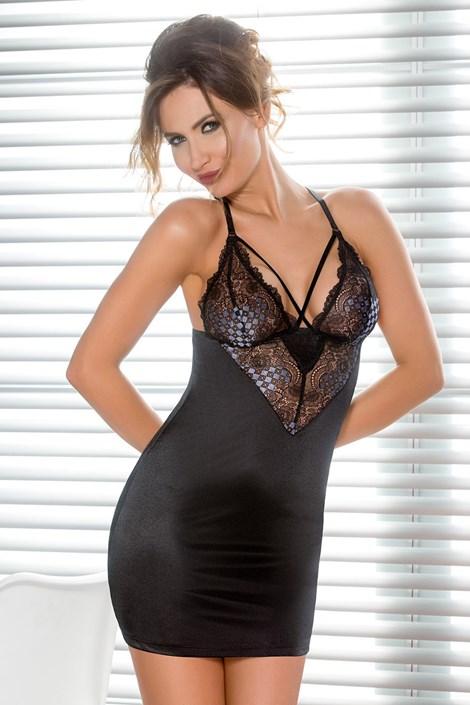 Giorgia szett - csábító hálóing és női alsó