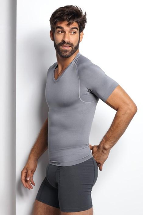 férfi karcsúsító pólók