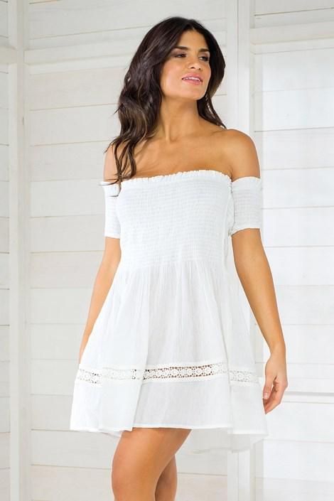 239ae104f5 Olasz nyári női ruha Iconique IC8022 | Astratex HU