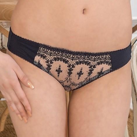 Ivalina - klasszikus szabású női alsó