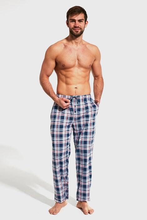 Kockás mintás pizsamanadrág Stan