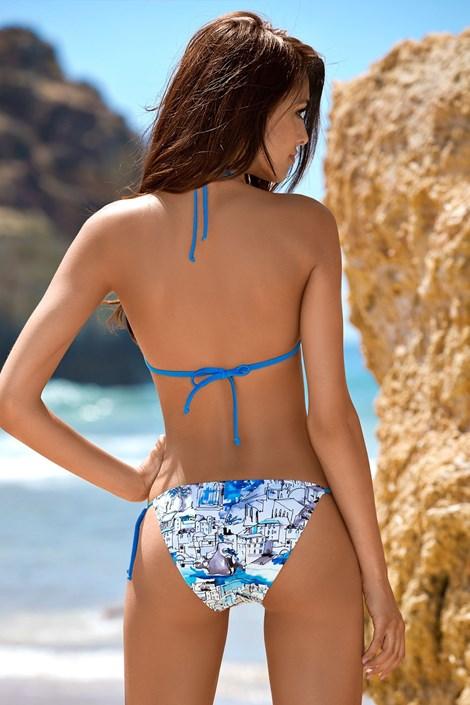 Santorini női fürdőruha felsőrész  045a1c75e2