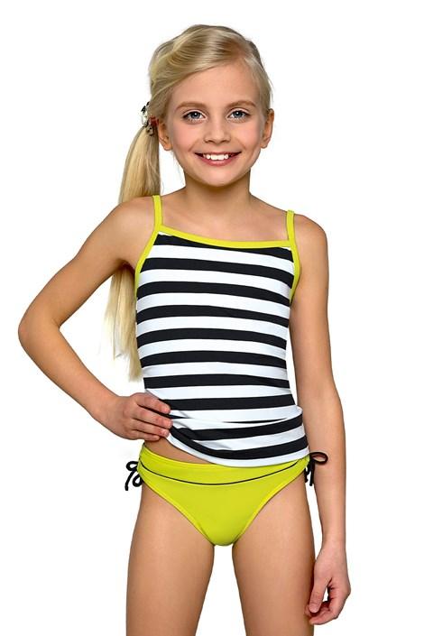 Sunny kétrészes lányka fürdőruha