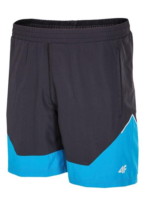 Férfi sport rövidnadrág, hosszabb