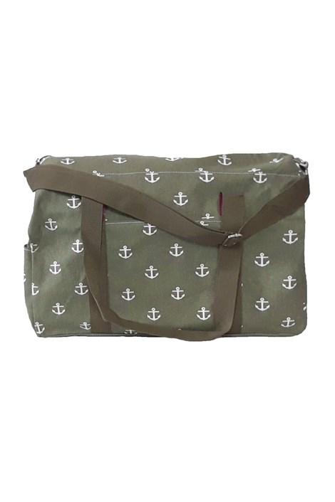 Nagyméretű táska TR213 Green