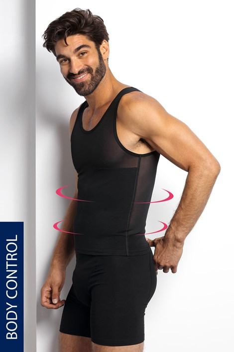 Body Perfect alakformáló trikó, 190 cm