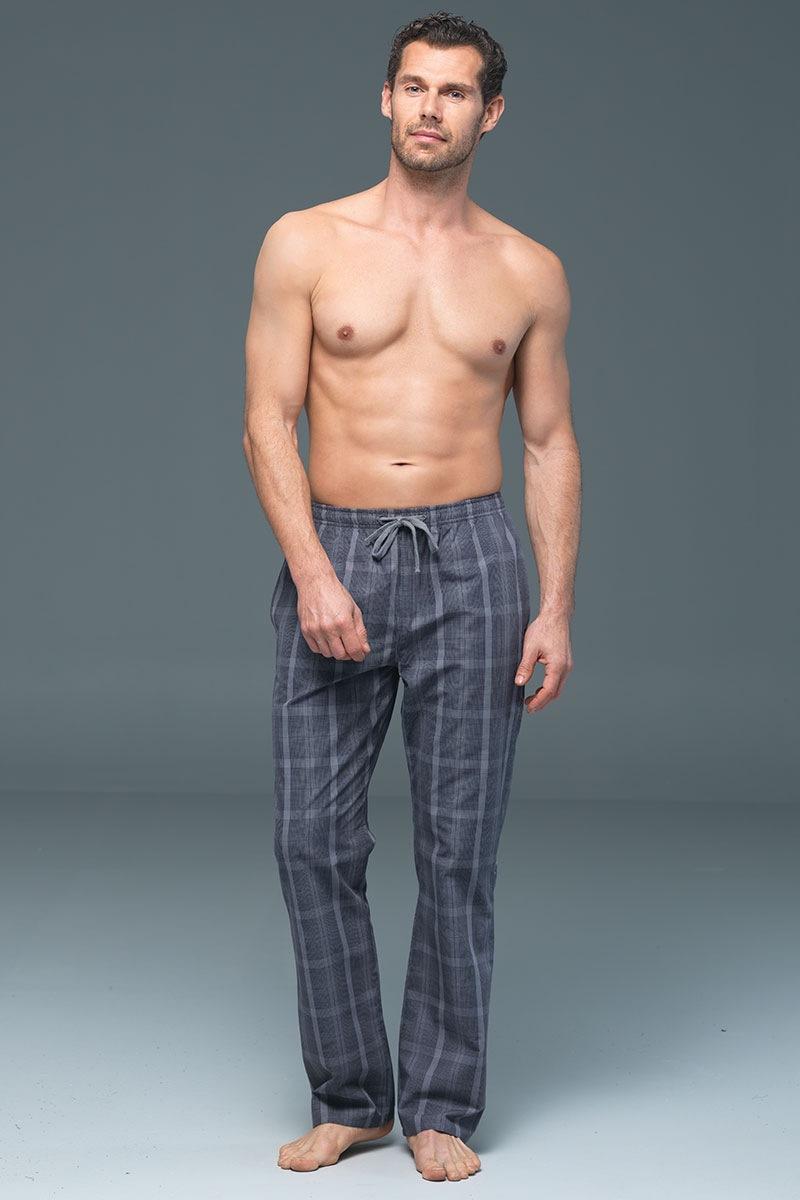 Férfi pizsama nadrág Stuart  9920655fc3