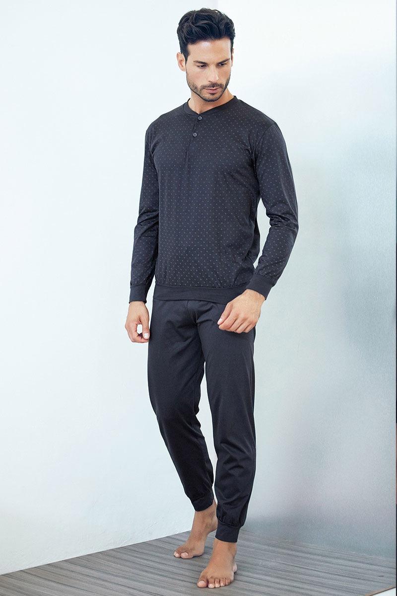 Allesio olasz férfi pizsama  580dd4edfc