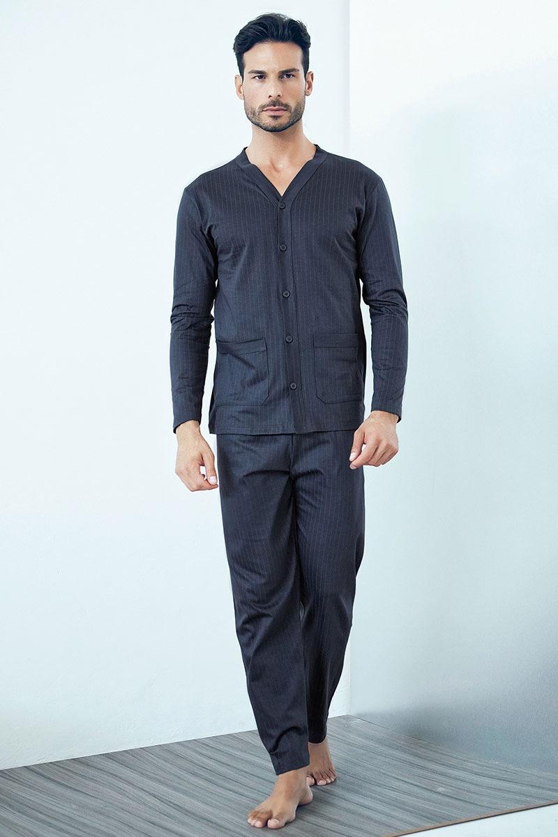 Federico olasz férfi pizsama  76648c84c1