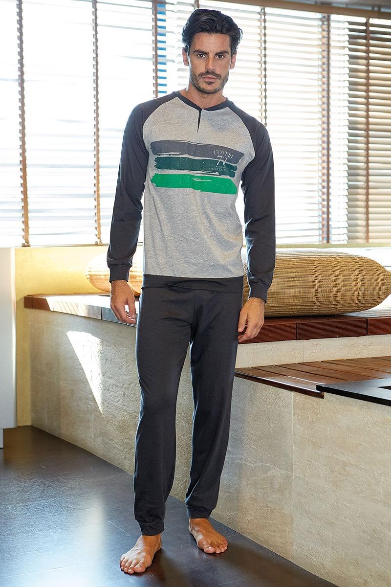 Alberto olasz férfi pizsama  6c67a3a1e0
