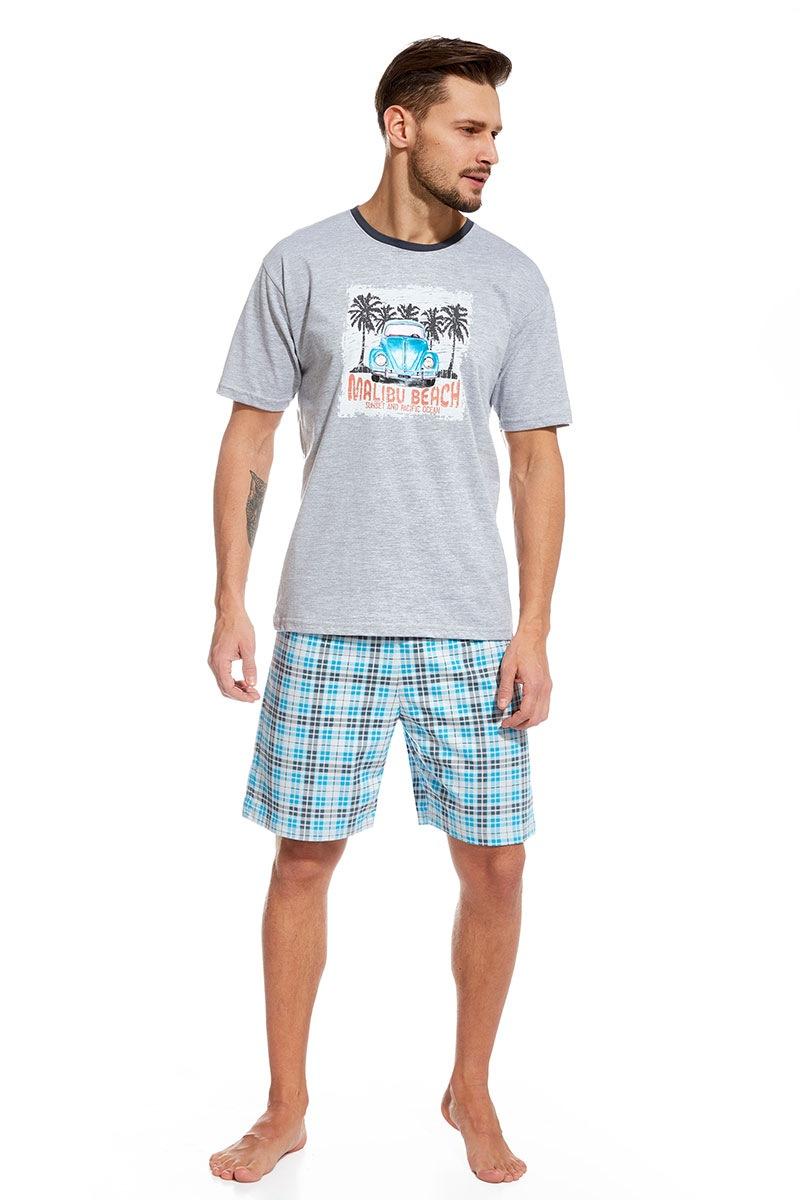 Malibu férfi pizsama  32decfd7c5