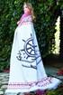 Marine luxus pamut pléd 21130_Dek_01