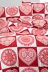 Vintage Hearts ágyneműhuzat Valentine3_DAR_01