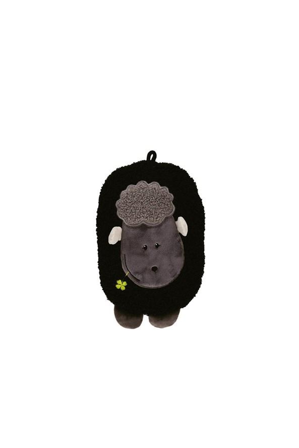 Gyermek termofor Bárányka, sötét