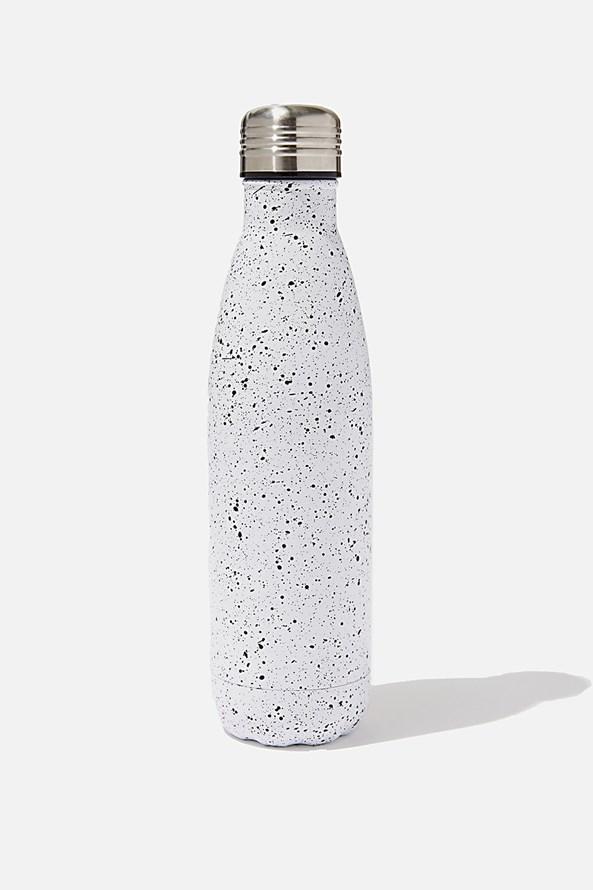 Splatter rozsdamentes palack, 500 ml