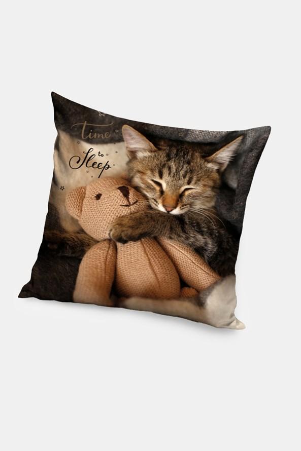 Kispárnahuzat, Cats love
