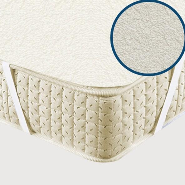 Matracvédő hipoallergén, víztaszító