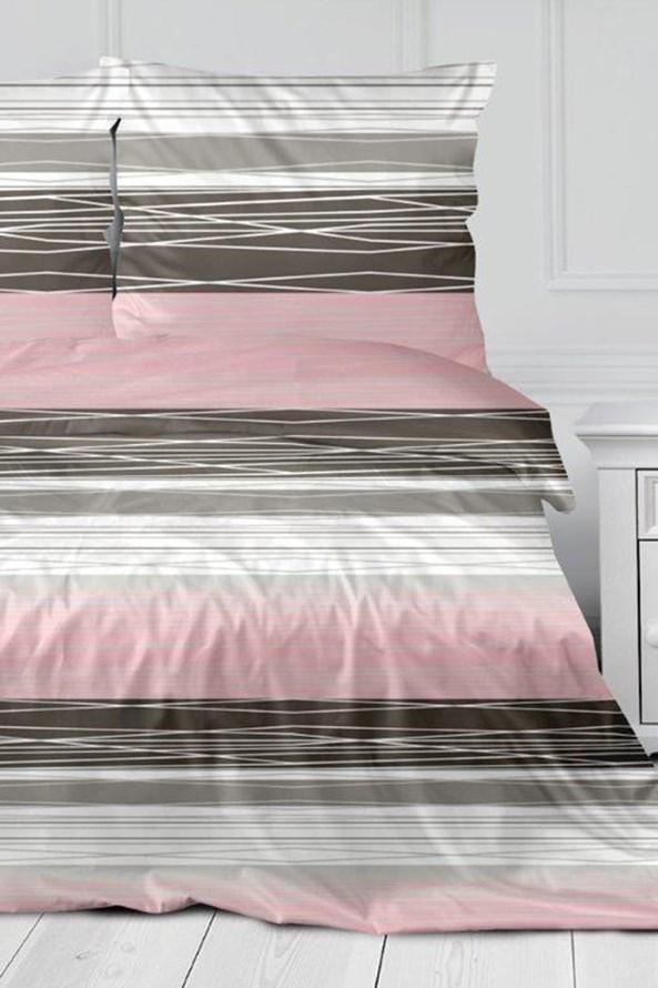 Dynamic Pink ágyneműhuzat