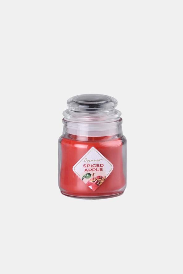 Spiced Apple illatos gyertya, kisebb