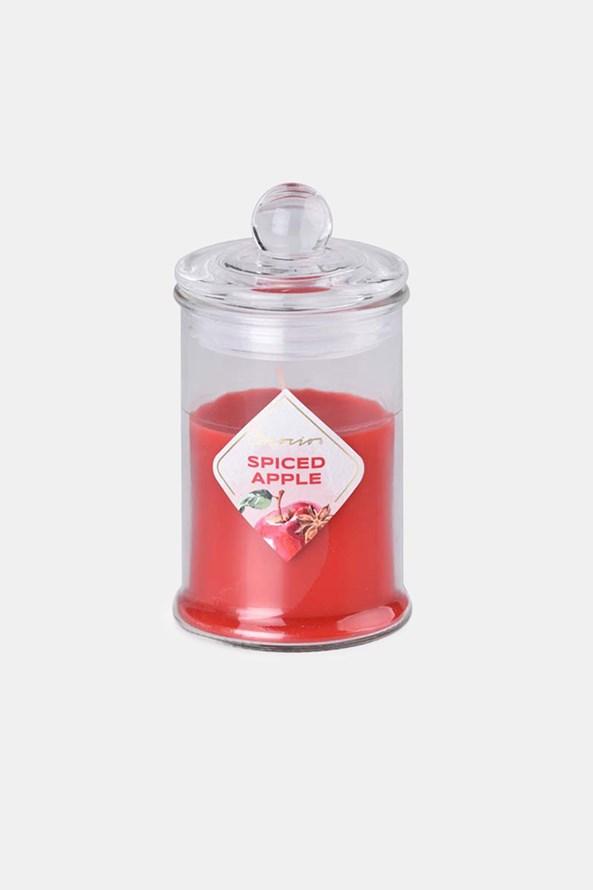Spiced Apple illatos gyertya, nagyobb