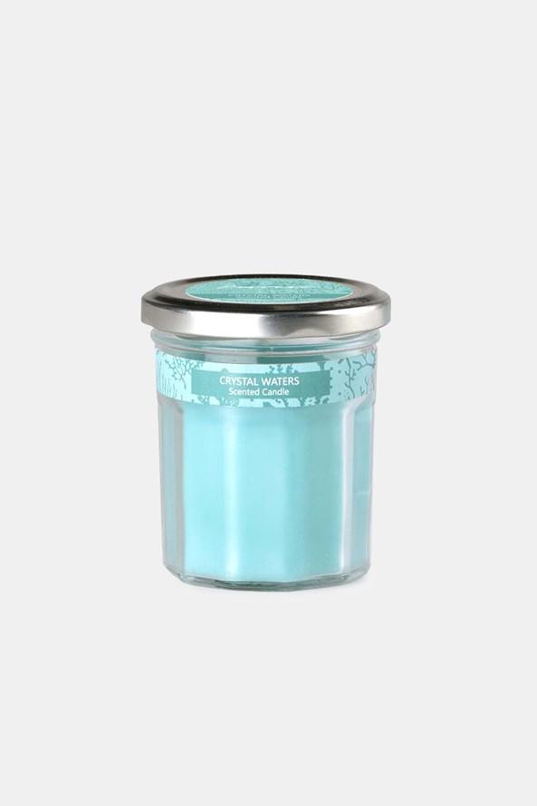 Crystal waters illatos gyertya