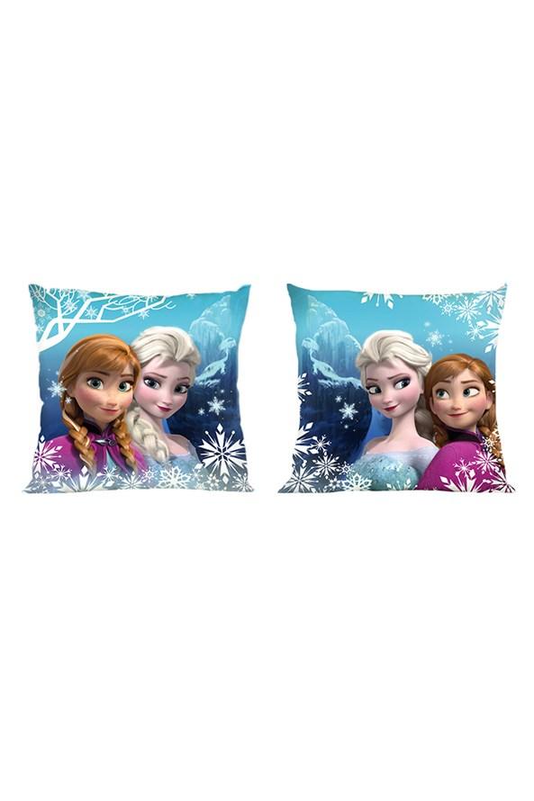 Frozen Sisters kispárna huzat