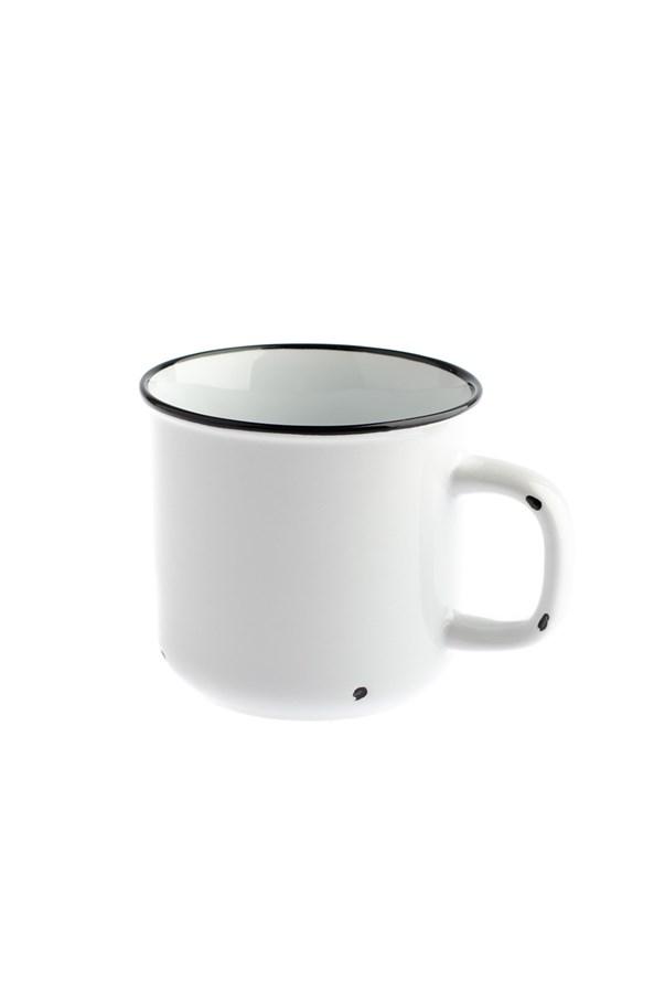 Porcelán bögre 440 ml