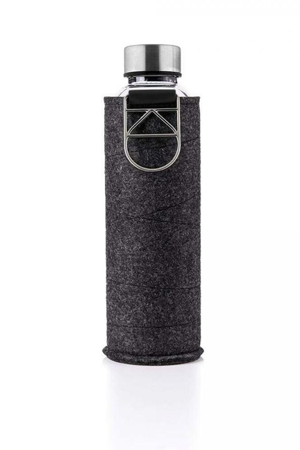EQUA üvegpalack filcborítással, 750 ml