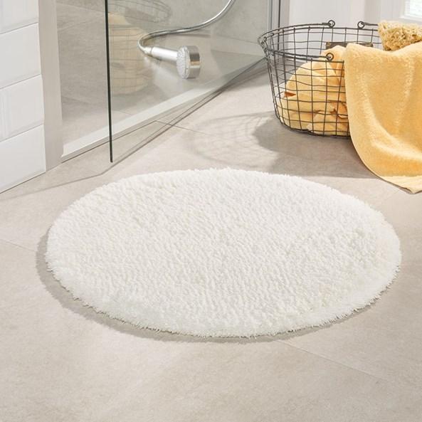 Malmo fürdőszobai kilépő, ecrü