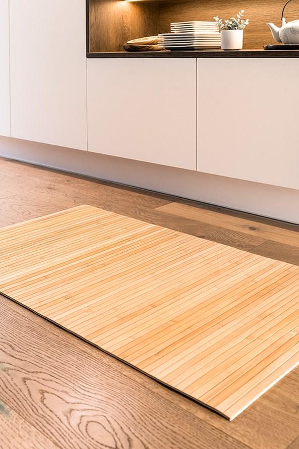 Bambusz szőnyeg Lily S