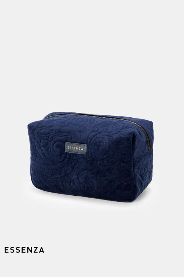 Essenza Home Velvet nagy kozmetikai táska