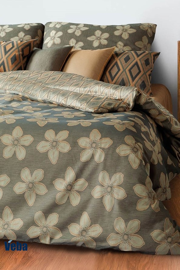 VEBA Primavera luxus damaszt ágyneműhuzat