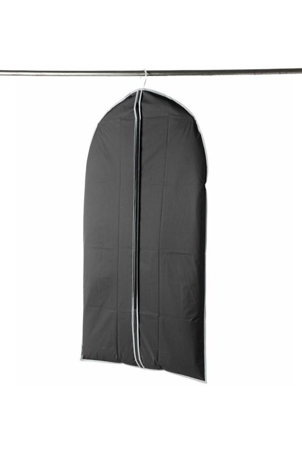 Ruhavédő zsák, small fekete