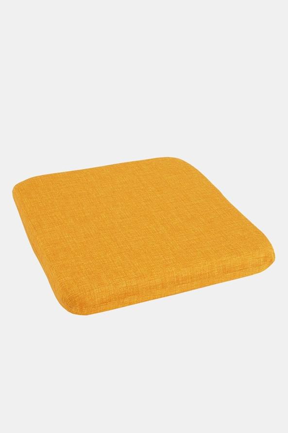 Ülőpárna, sárga