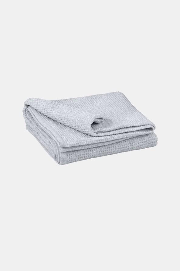 Siesta luxus ágytakaró, szürke