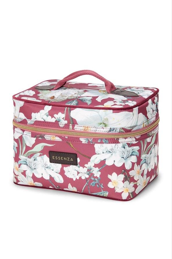 Essenza Home Cherry kozmetikai kis bőrönd